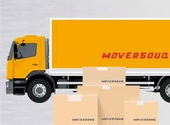 packers and movers in Deira